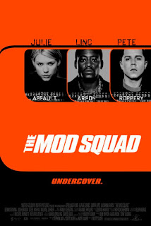 Watch The Mod Squad (1999) movie free online