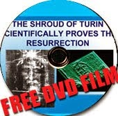 The Shroud of Turin proves the Resurrection