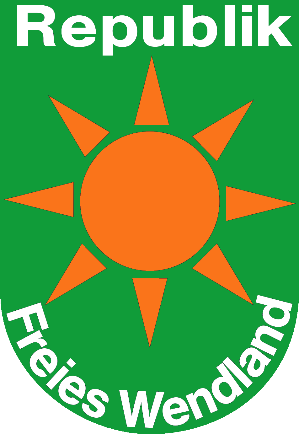 Republik Freies Wendland | Gar Nix