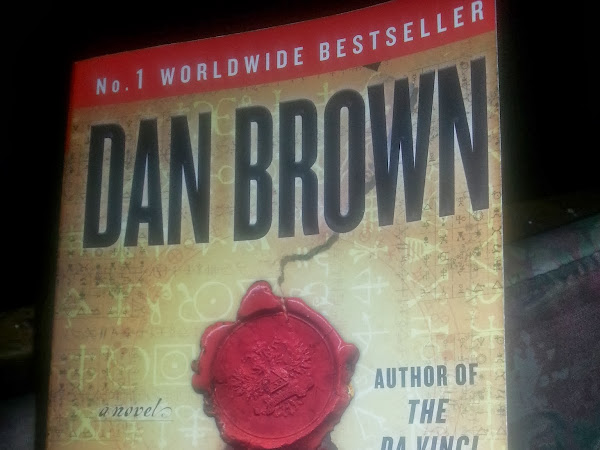 An Exciting Read: Dan Brown's The Lost Symbol