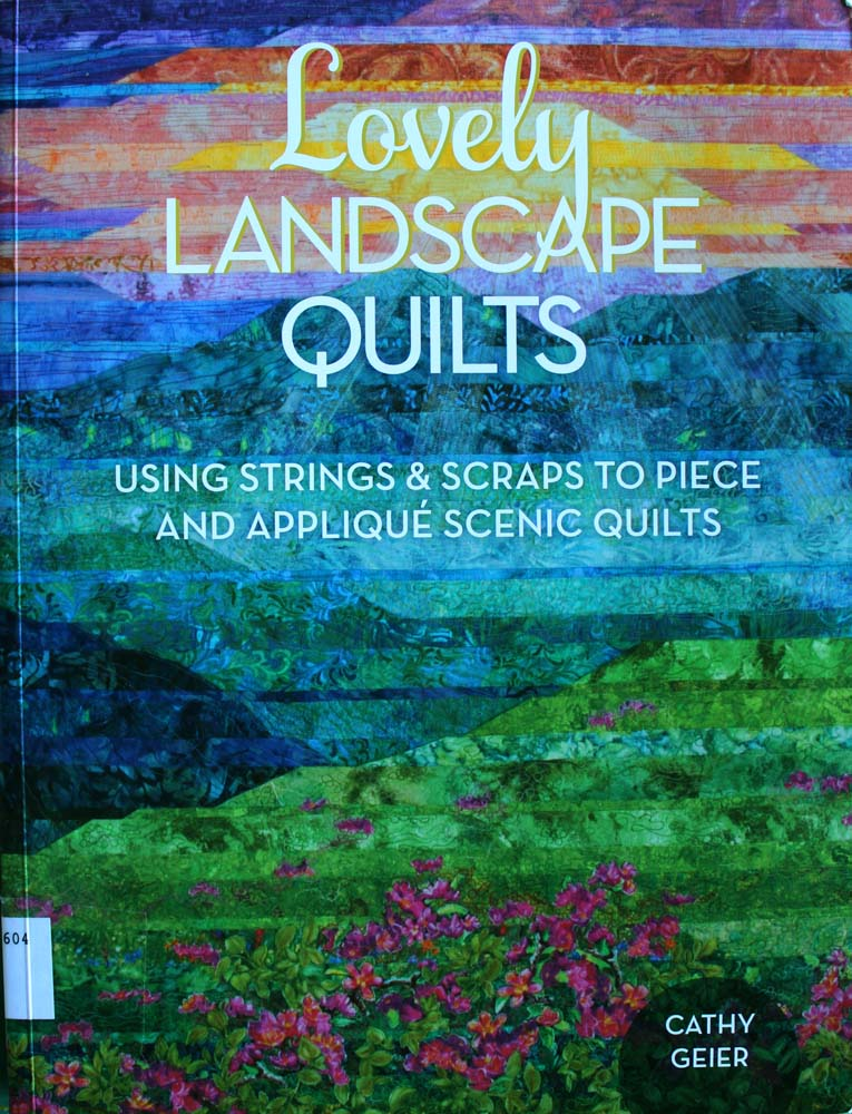April 2017 Book of the Month : pictorial quilt books - Adamdwight.com