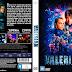 Valerian e a Cidade dos Mil Planetas [Custom]