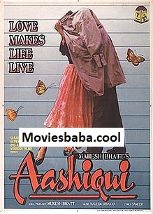 Aashiqui (1990) Full Movie Hindi Blu-Ray 720p