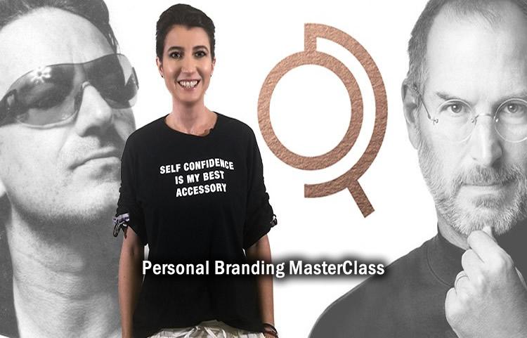 Personal Branding MasterClass Udemy