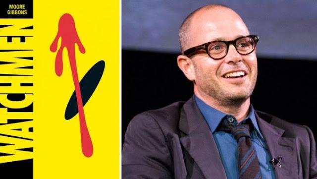 ¡Paren todo! HBO está preparando una serie de 'Watchmen'… con el creador de 'Lost'