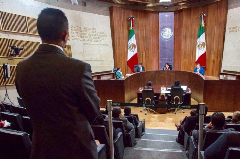 El Tribunal echará para atrás la multa contra Morena, no hay indicios de ilegalidad en Fideicomiso