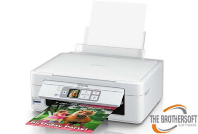 Epson Expression Home XP-324 Drivers Download for Windows