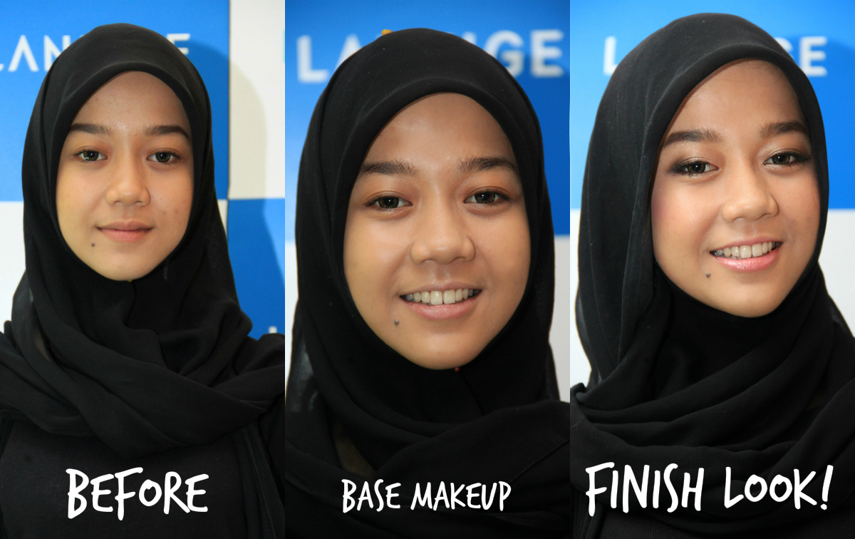 Beauty Blogger Challenge + Review Product by Laneige Indonesia