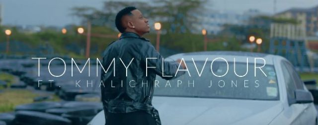 VIDEO | Tommy Flavour Ft. Khaligraph Jones - Ready 1