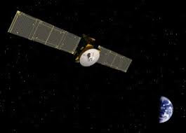 China has sent an 'Hack-proof' code from a satellite to the Earth, marking the first time space-to-ground quantum key distribution technology.