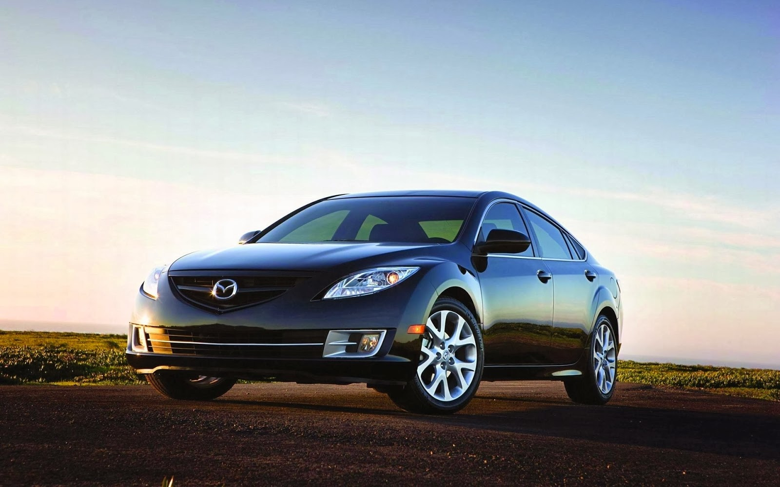 Mazda 6 HD Wallpapers 2014 - HD Wallpapers Blog
