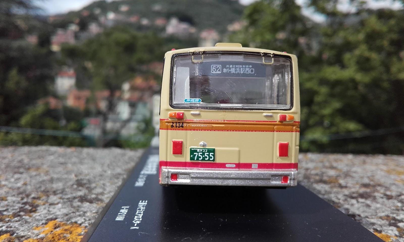 I Miei Autobus