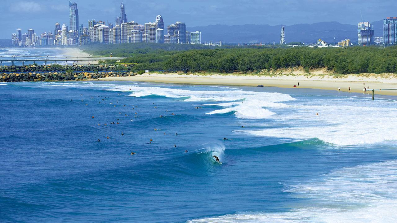 Waiting Period For Australian Grand Slam Kicks Off September 1st SURF BREAKS