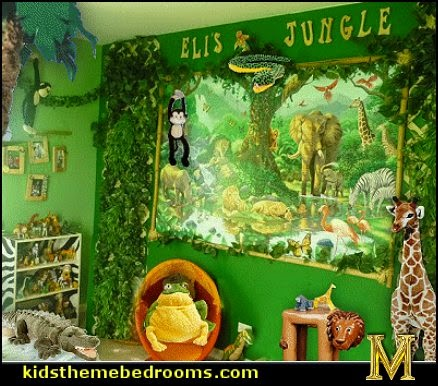 Decorating theme bedrooms - Maries Manor: tropical
