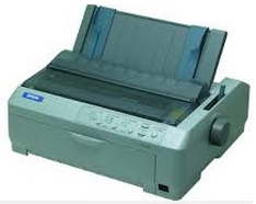 Epson FX 890 Printer Driver Download