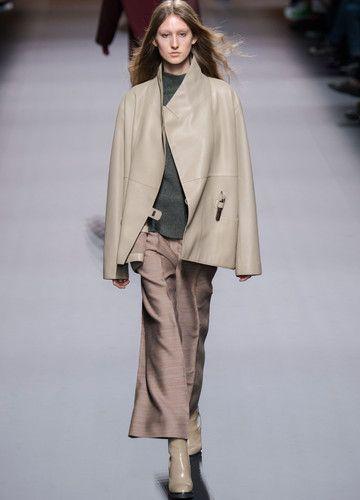 Hermes Paris Fashion Week 2016