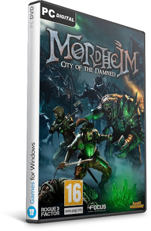 DOWNLOAD Mordheim: City of the Damned – Witch Hunters (PC-GAME) 2016