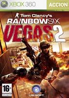 rainbowsix uegas2| xbox 360