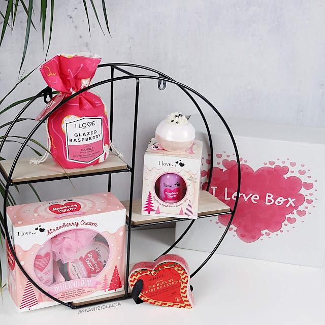 I Love Box - Grudzień