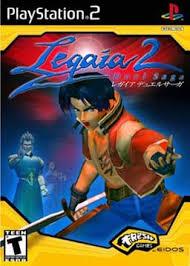 Free DOwnload Legaia 2 Duel Saga PCSX2 ISO PC Games Untuk Komputer Dan Android Full Version ZGASPC