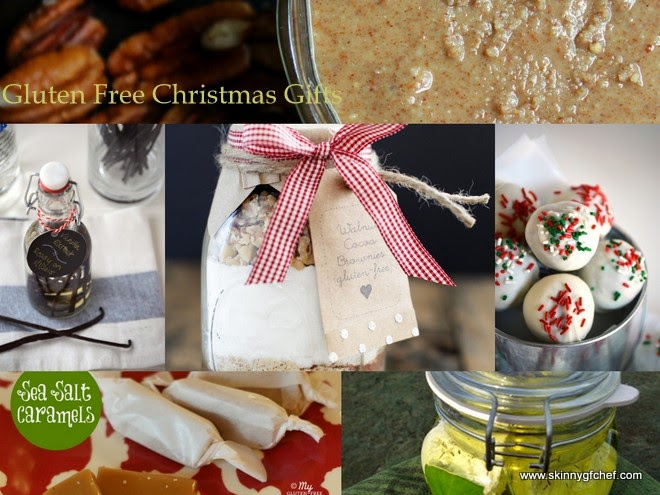 the best gluten free christmas gifts gifts in a jar paleo bread and savoring saturdays party