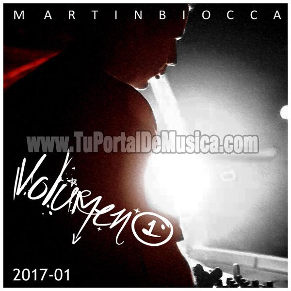 Martin Biocca Volumen 1 (2017)