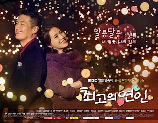 Sinopsis Drama Best Couple Lengkap