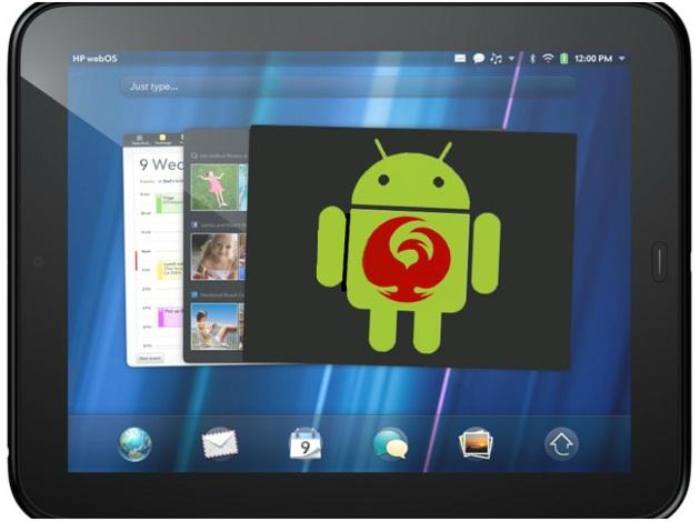 Benchmark HP Red Muncul, Layar 16 Inci Bertenaga Android