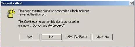 Cara Mengatasi Error Certificate Saat Isi Cash PB Garena