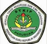 Info Pendaftaran Mahasiswa Baru STKIP-PGRI Pasuruan 2017-2018