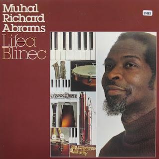 Muhal Richard Abrams, Lifea Blinec