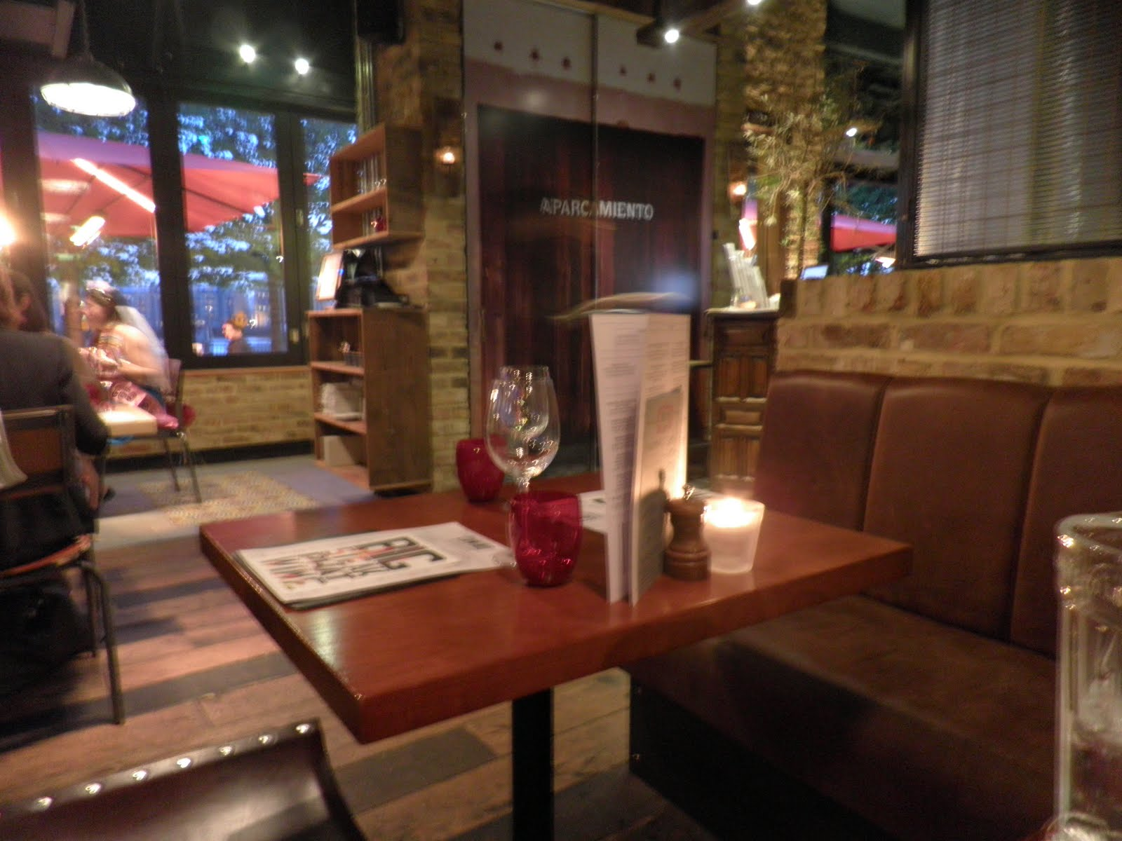 Camino Restaurant Review Eats The World Camino Tapas In London Restaurant Review