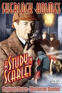 Watch A Study in Scarlet Online Free in HD