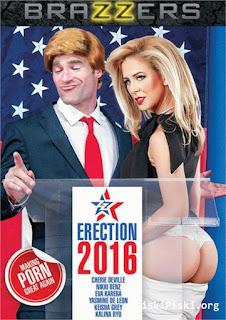 XXX ล้อเลียน นำเสนอ ZZ Erection 2016