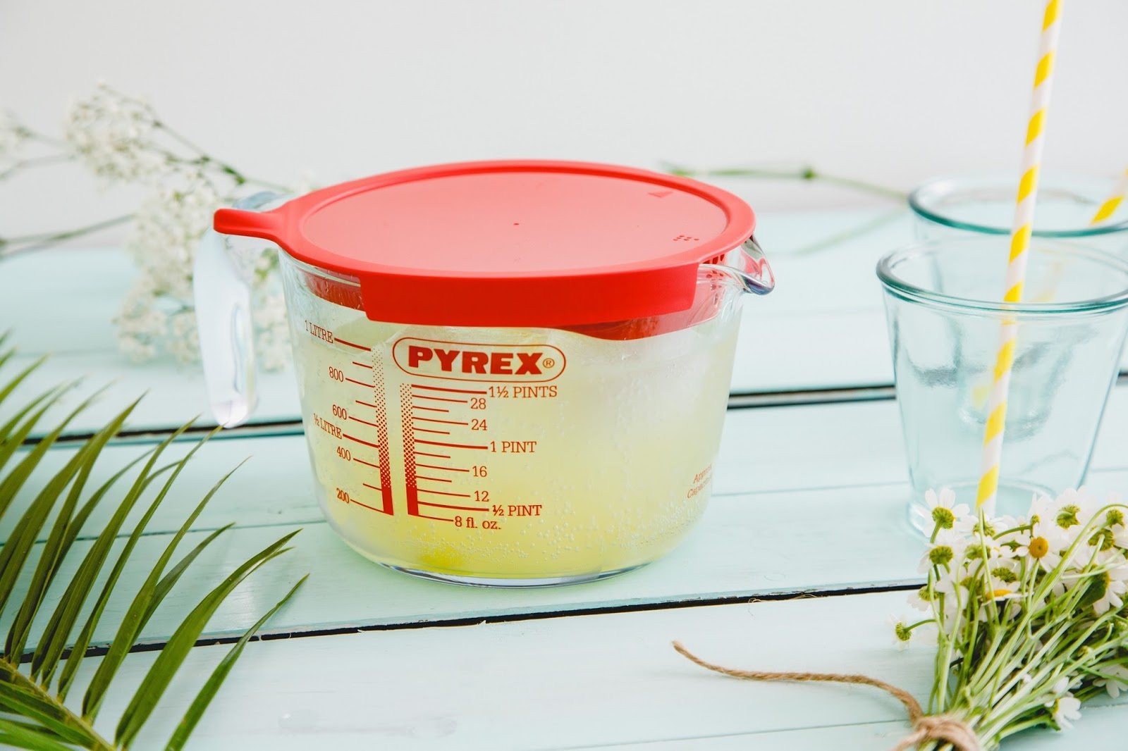 7 Summer Recipes: Alfresco Dining With Pyrex