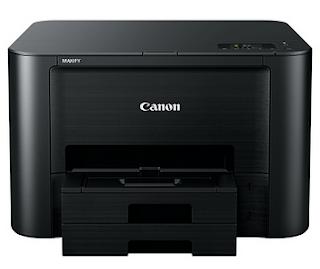Canon MAXIFY iB4130 ドライバ ダウンロード - Mac, Windows, Linux