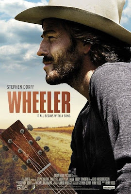 Review And Synopsis Movie Wheeler (2017)