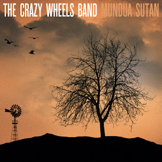 The Crazy Wheels Band Mundua Sutan