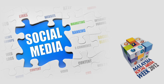 Malaysia Social Media Week 2012