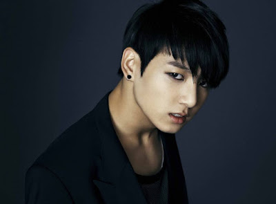 Personil BTS: Jungkook