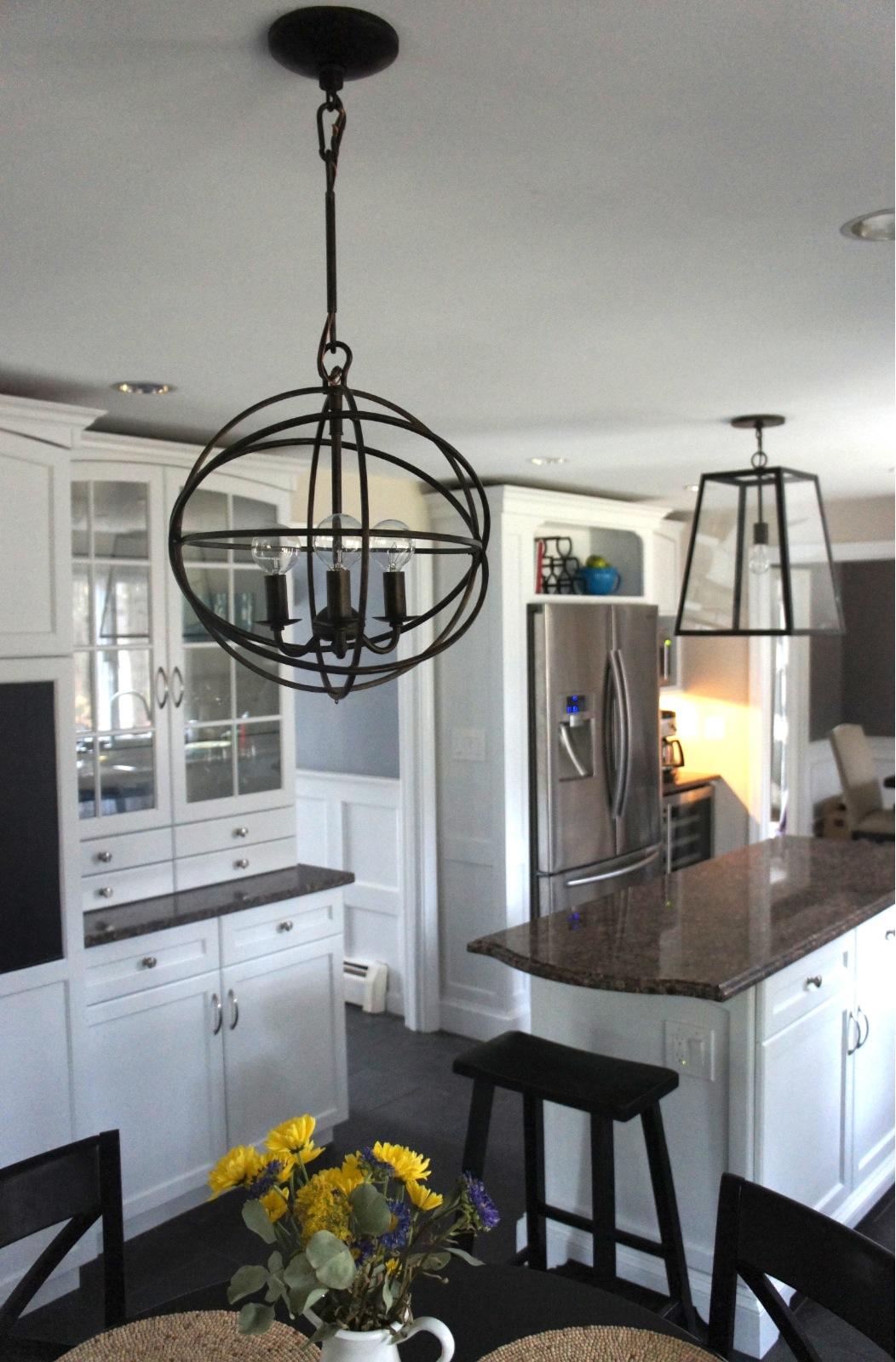Ballard Designs Pendant Light