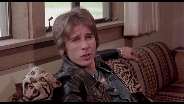 Jon Martin - Mary! Mary! (1976)