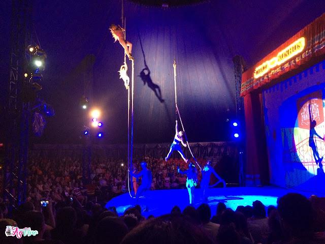 Circo dos Sonhos