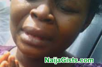 prostitute sells daughter badagry lagos