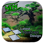 Latest Aquascape Design APK