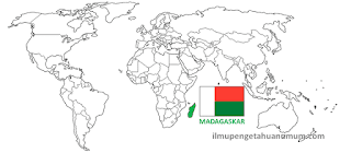 negara Madagasikara