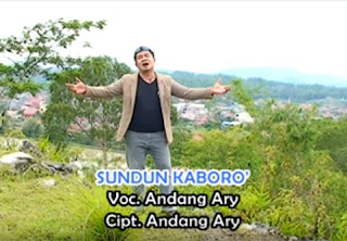 Download Lagu Toraja Sundun Kaboro'