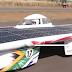 Eoly steunt Leuvense studenten in de World Solar Challenge