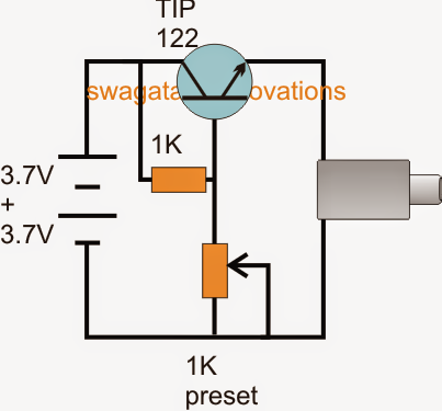 Voltage Divider Circuit Diagram With Four Resistors additionally 13 8v Power Supply Schematic as well Current Limiting For Use With Stepper Motors further Adjustable Voltage Regulators likewise What Is The Purpose Of R2 In This Discrete Voltage Regulator Circuit. on current limiter circuit regulator on