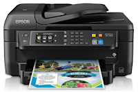 Epson WF-2660 Driver Free Download